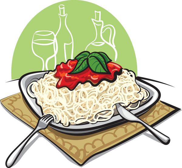 COLOURBOX3937774 dinner artivle