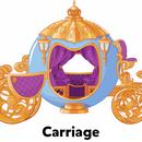 carriage COLOURBOX27474870